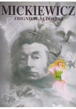Mickiewicz Opowieść Biograficzna