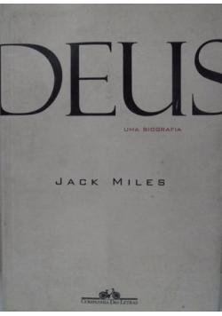 Deus Uma biografia