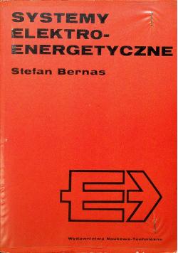 Systemy elektroenergetyczne
