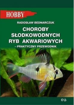 Choroby słodkowodnych ryb akwariowych w.2019