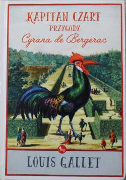 Kapitan Czart Przygody Cyrana de Bergerac