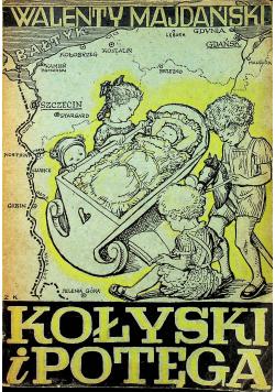 Kołyski i potęga 1946 r.
