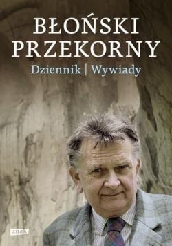 Błoński Przekorny Dziennik wywiady