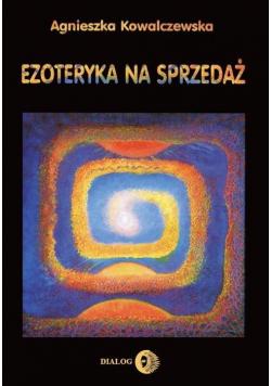 Ezoteryka na sprzedaż