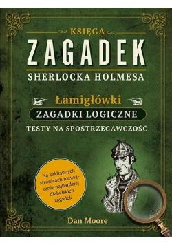 Księga zagadek Sherlocka Holmesa