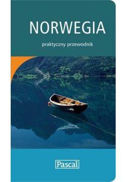 Praktyczny przewodnik - Norwegia PASCAL