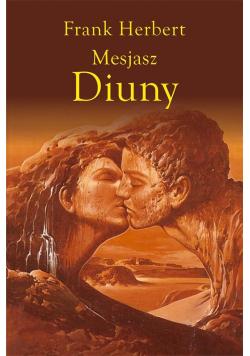 Kroniki Diuny T.2 Mesjasz Diuny w.2020