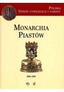 Monarchia Piastów 1038-1399