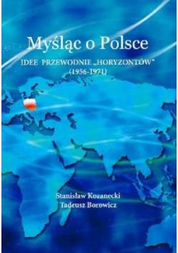 Myśląc o Polsce