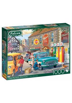 Puzzle 1000 Falcon Stacja benzynowa G3
