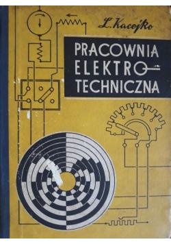 Pracownia elektrotechniczna