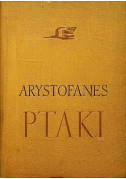 Arystofanes Ptaki