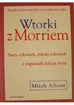 Wtorki z Morriem