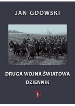 Druga wojna światowa. Dziennik
