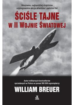 Ściśle tajne w II wojnie światowej w.5