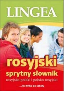 Sprytny słownik rosyjsko-polski  polsko-rosyjski