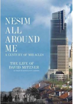 Nesim all around me