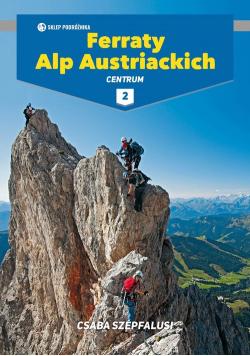Ferraty Alp Austriackich Tom 2 Centrum