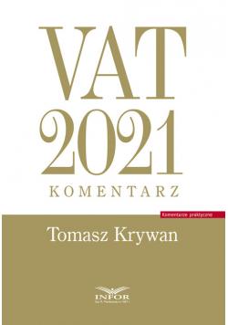 VAT 2021 Komentarz