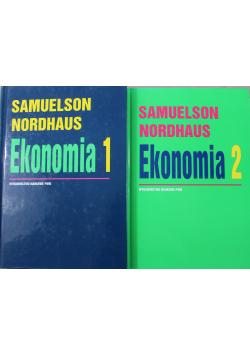 Ekonomia 2 tomy