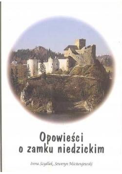 Opowieści o zamku niedzickim