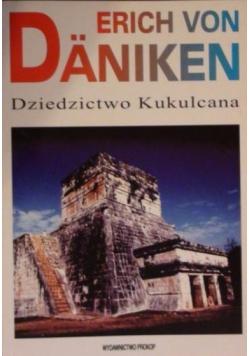 Dziedzictwo Kukulcana