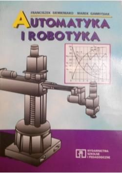 Automatyka i robotyka wyd I