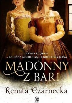 Madonny z Bari