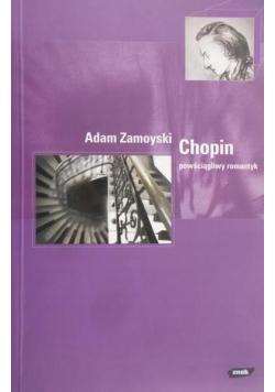 Chopin powściągliwy romantyk