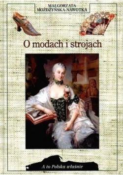 O Modach i Strojach