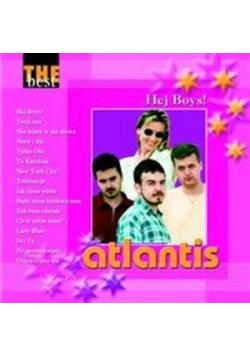 Hej Boys! CD