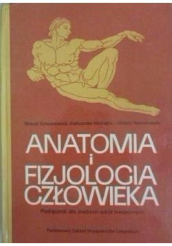 Anatomia i fizjologia człowieka