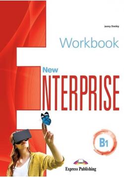 New Enterprise B1 WB & Exam Skills Practice