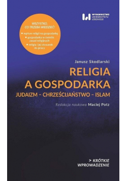 Religia a gospodarka