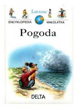 Encyklopedia Małolatka Pogoda