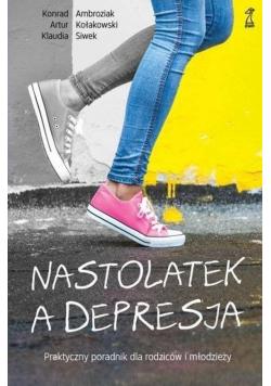 Nastolatek a depresja