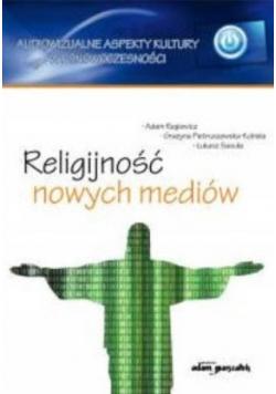 Religijność nowych mediów