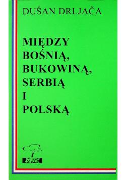 Między Bośnią Bukowiną Serbią i Polską