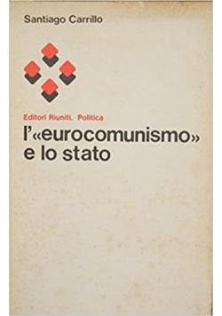 I eurocomunismo e lo stato