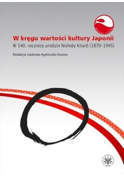 W kręgu wartości kultury Japonii