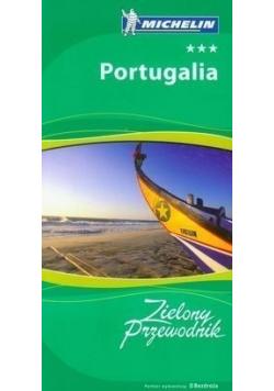 Portugalia Zielony przewodnik