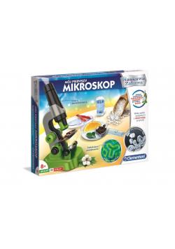 Naukowa Zabawa. Mój pierwszy mikroskop