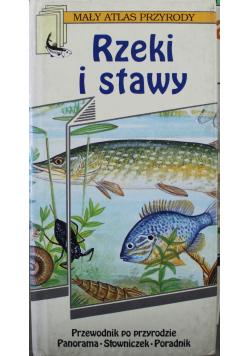 Rzeki i stawy