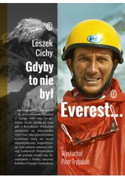 Gdyby to nie był Everest