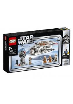 Lego STAR WARS 75259 Śmigacz śnieżny