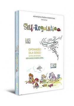 Self-regulation. Opowieści dla dzieci...