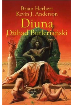 Diuna Dżihad Butleriański
