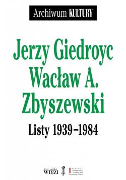 Listy 1939-1984