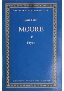Moore Etyka