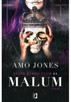 Elite Kings Club T.4 Malum cz.1